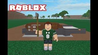 شريت جهاز تقطيع الخشب 🌲 جديد فى لعبة roblox 🔥!!