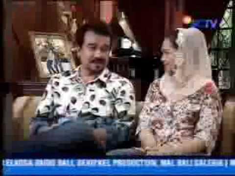 Wow Rumah Siti Nurhaliza bak Istana