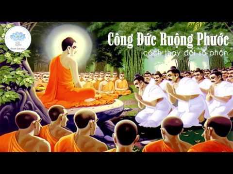 Lời Phật Dạy Về Cách Tạo Phước Đức Cách Thay Đổi Vận Mệnh
