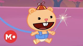 Happy Tree Friends: Still Alive - Going Out with a Bang