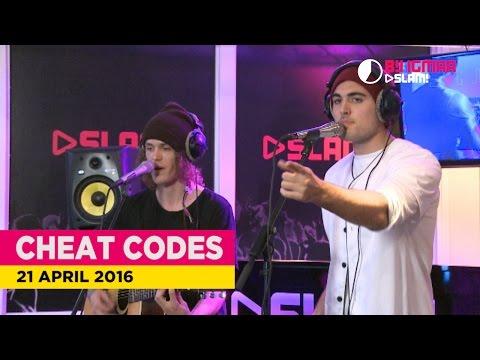 Cheat Codes doen hun hit 'Sex' live | Bij Igmar