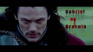Dracula Untold 2 Trailer [Fan Made] {Arena Animation Creative Minds 2016}