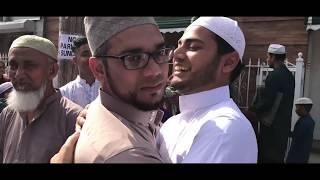 Iqbal HJ || Vlog 02 ||  Eid-Mubarak from New York