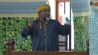 Sheikh Yusuf Abdi - Tufanye Nini Baada Ya Uchaguzi Nchini Kenya (11.8.2017)