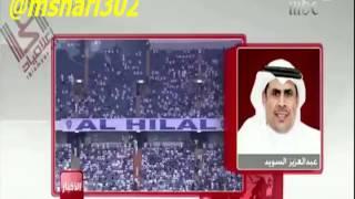 المذيعه ساره عبدالعزيز تجلد لجنة توثيق البطولات  وعارفه ان في عبث وفساد وزرف بطولات