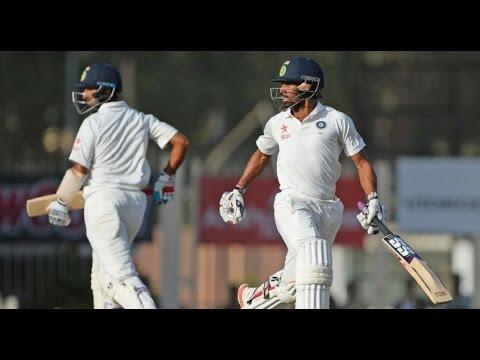 India Vs Australia 3rd Test Day5 Full Highlights| Ranchi