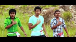 Satite Mukh Lukuwai Bengali Music Video 2016 Asha HD 1080p BDmusic420 site