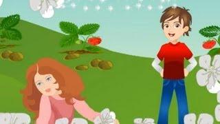 Phoolon ka taaron ka sabka kehna hai - Children's Popular Animated Film Songs