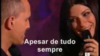 Te Amaré - Laura Pausini e Miguel Bosé - Tradução