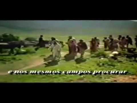 Jesus O Homem Roberto Carlos .flv