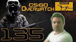 CSGO OVERWATCH - 135
