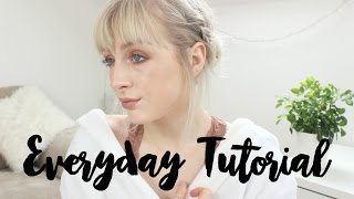 EVERYDAY MAY MAKE UP TUTORIAL | EMILY ROSE