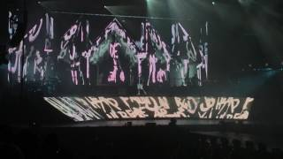 Justin Bieber Mark My Words Live 4/18/17 (San Juan, Puerto Rico) Purpose tour