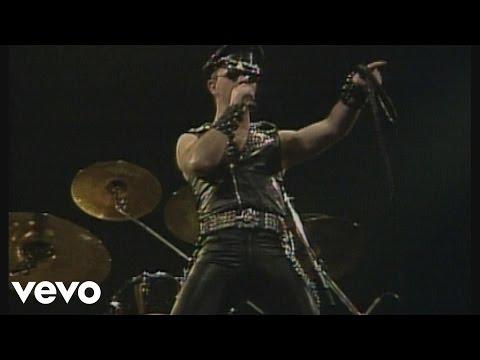 Judas Priest The Hellion Electric Eye Live Vengeance 82