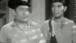 Soy un profugo- Cantinflas Pelicula completa