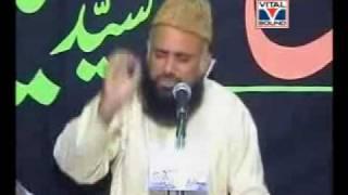 Main To Panjtan Ka Ghulam Hoon Live
