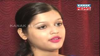 Odisha Girl Qualifies To Final In Junior Model International Beauty Pageant