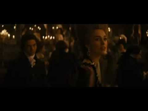 Xxx Mp4 The Duchess Official Trailer 2008 Lowered Quality Due To Old Content 3gp Sex