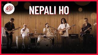 Nepali Ho by 1974 AD