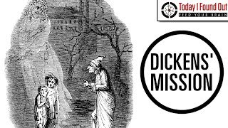 Charles Dickens' Sledge Hammer for the Poor Man's Child