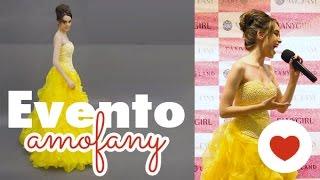 A Bella e a Fany (Pocket Show) Isabella Moreira