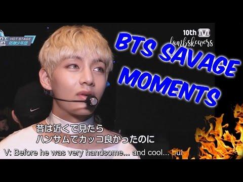 Xxx Mp4 BTS Savage Moments 1 3gp Sex
