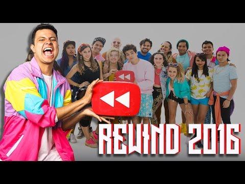 Xxx Mp4 El Video Más Importante Del Año Rewind 2016 ♛ 3gp Sex