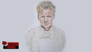 Gordon Ramsay Rap - Where's the Lamb Sauce