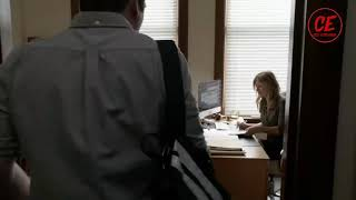 Hollywood actress Romance in Office !!!!