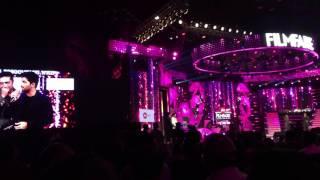 Allu Arjun speech at 64th filmfare awards 2017 south for best critic award - TOLLYSTAR.COM