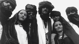 Tinariwen - Chaghaybou