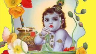 Sath nibhana sathiya janmashtami song