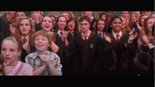 Fireworks - Harry Potter and the Order of the Phoenix [HD]