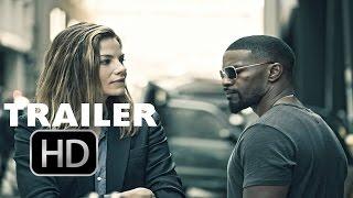 Sleepless Official Trailer 2 {2017} - Jamie Foxx HD