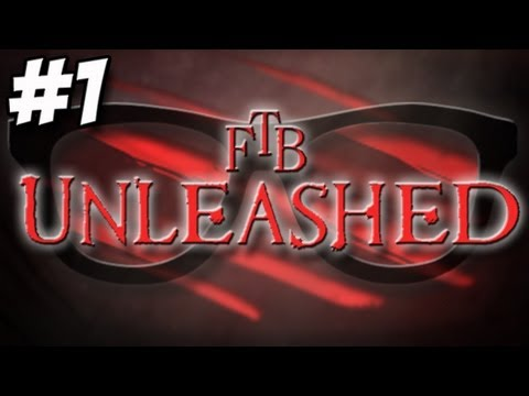Xxx Mp4 FTB Unleashed Part 1 The Tree World Download 3gp Sex