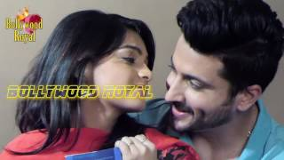 Photo Shoot Of Dheeraj Dhopar & Jyotsna Chandola