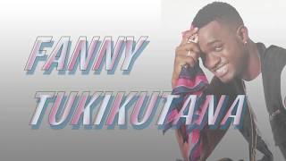 fany tukikutana (official lyrics video)