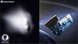 """NASA: Two """"MYSTERY OBJECTS"""" Heading For Earth 1/5/17"""