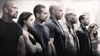 Wiz Khalifa  - See You Again ft.  Charle Puth (Furious 7 Soundtrack)