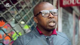 Hommage Papa Wemba - Micro Trottoir à Paris (African Moove)