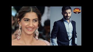 Sonam Kapoor Upset With Media Over News Of Her Engagement With Beau Anand Ahuja
