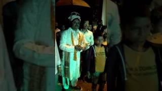The great marriage in krupasindhu