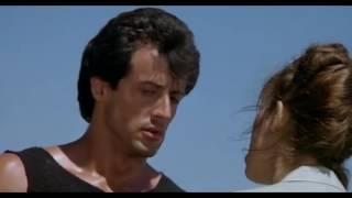Rocky und Adrian in Rocky III - Angst und Hoffnung (Motivation)