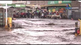 Millions lost as floods submerge businesses in Narok Town