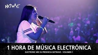 1 Hora de Música Electrónica Cristiana | Su Presencia NxTwave - Electronic Mix Vol 1