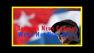After the Castros, what do Cubans want from this new era?