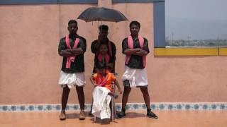 Katamarayudu song mj dance renigunta