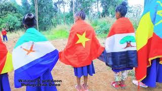 Mulugeta Diroo New Oromo OFFICIAL Music Video Ethiopia (2018)