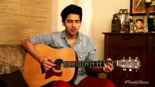 Armaan Malik || Sings Home By Michael Bublé || The MJ Show (Part 3)