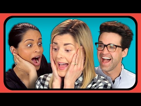 YouTubers React to Miss Universe Fail 2015